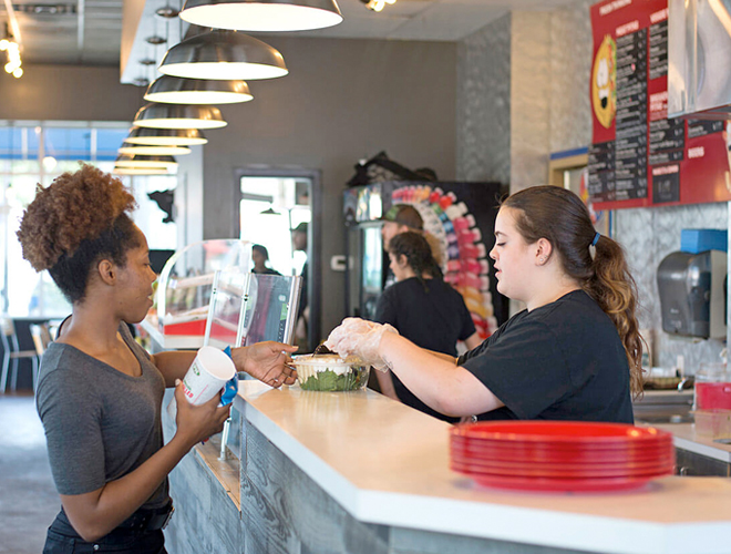 Pita pit franchise opportunities healthy food
